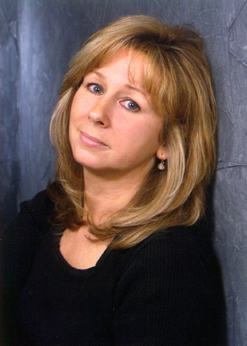 Lori Foster (favorite romance author)