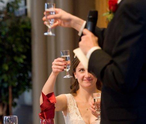 Wedding Reception Activities [Slideshow]