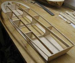 Free RC Boat Hull Plans | Model Boat in 2019 | Wood boat plans, Boat plans, Boat