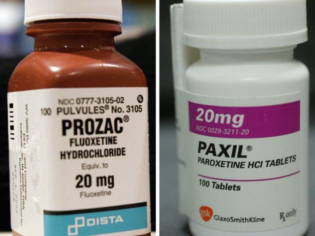 Los síntomas del episodio maníaco pueden ser precipitados por un tratamiento antidepresivo.