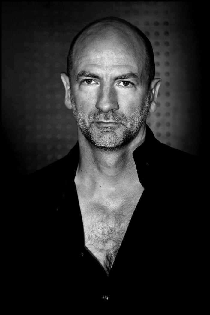 NEW/OLD Photoshoot of Graham McTavish | Outlander Online