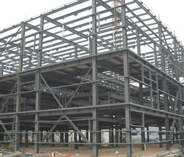 Structural Steel Channels As Frequent Parts For Steel