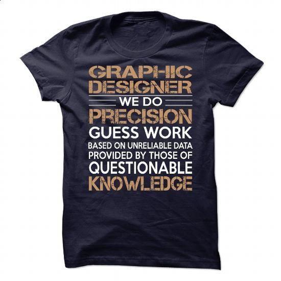Graphic Designer - #white shirt #short sleeve shirts. GET YOURS => https://www.sunfrog.com/LifeStyle/Graphic-Designer-91674936-Guys.html?60505