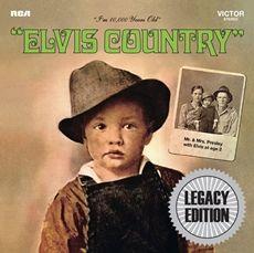 Elvis new CD Releases in 2012 - Elvis Information Network