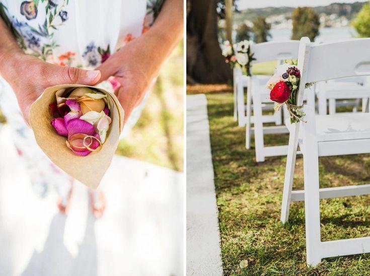 Awaba House Wedding Photos - Alicia Ben