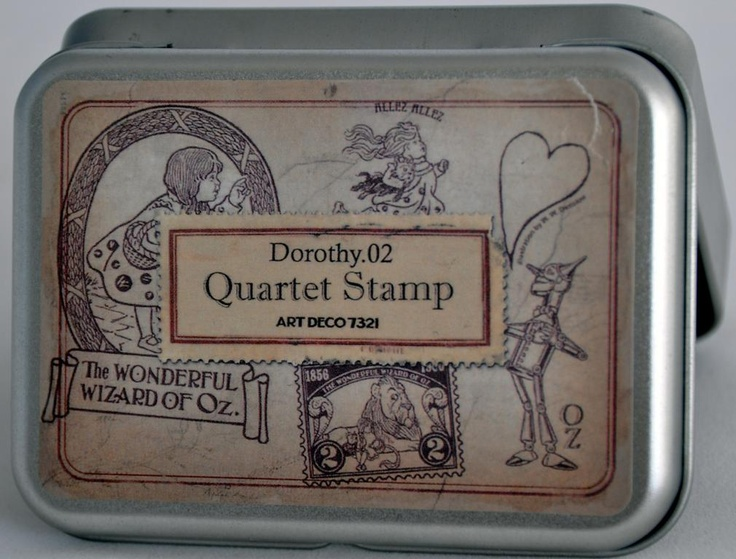 Stemple ozdobne vintage drewniane HandpickedForYou