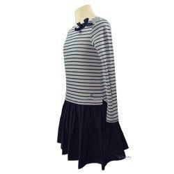 robe de fête Petit Bateau 10 ans