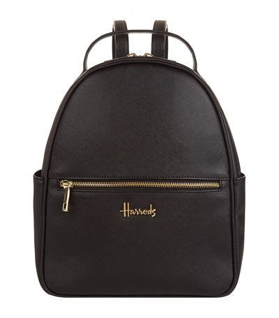 Harrods Novello Backpack available to buy at Harrods. Shop accessories online and earn Rewards points.