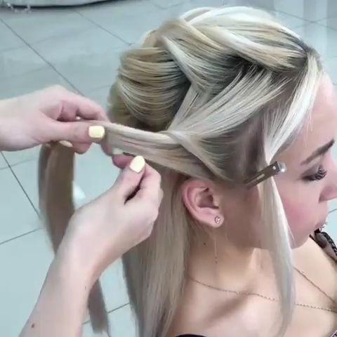 Meilleures coiffures pour les femmes - Tutoriels de coiffures uniques Cette collection de coiffures de qualité convient aux femmes qui désirent avoir un look unique ...