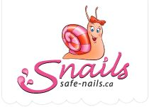 You can breath easy with Snails Safe Nails polishes for kids #Review and #Giveaway! CAN ~ 3/9   Homeschooling Mom 4 Two
