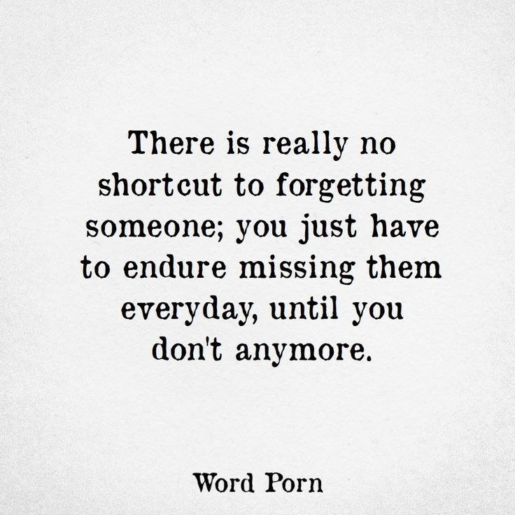 Missing your past quotes