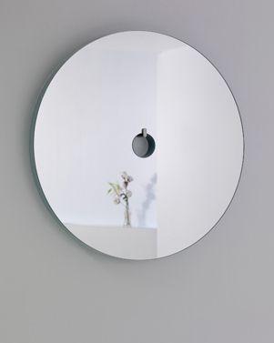 Pierre Charpin . OM wall mirror