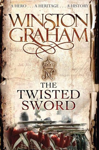Leggo Rosa: THE TWISTED SWORD - POLDARK 11 - di Winston Graham...