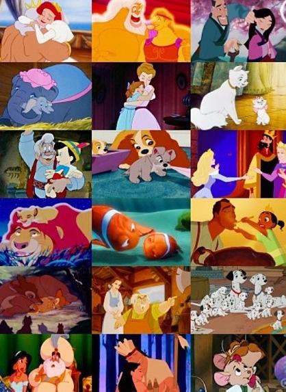 30 Best Disney Families Images On Pinterest Disney