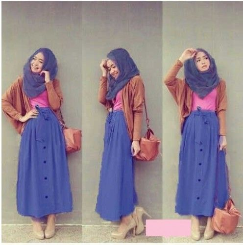 distro toko baju busana muslim syari wanita murah online