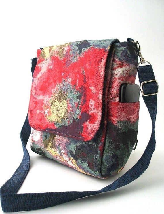 womens backpack purse converts to crossbody bag, messenger bag, sling bag, crossbody handbag, shoulder tote bag, zipper purse fits Ipad