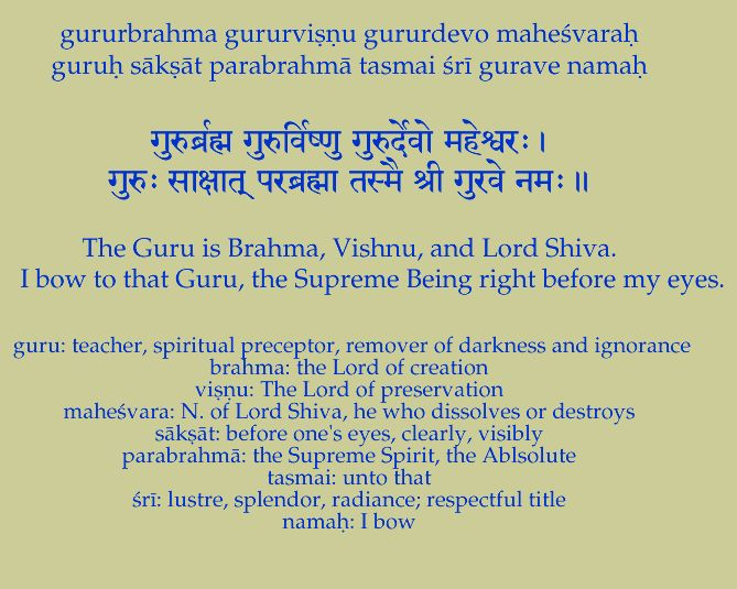 Sanskrit Prayers and Mantras | Mantras Songs of the soul ...