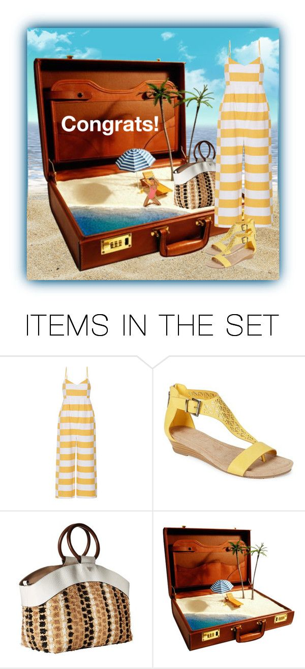 """""""Winners of the """"Summer Vacation Travel"""" Contest..."""" by marvy1 ❤ liked on Polyvore featuring art"""