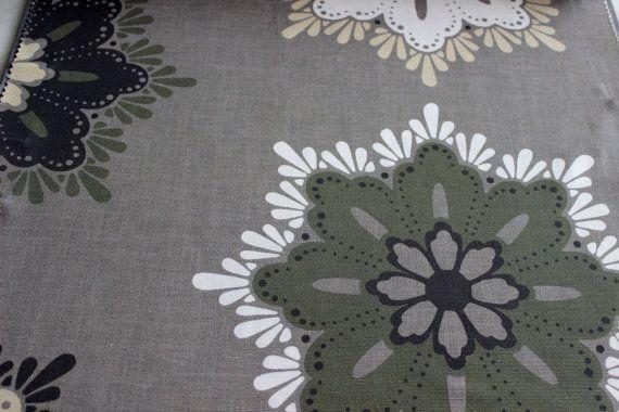 Cobblestone Eleta Beauty Fabric By The Yard Curtain by FabricMart