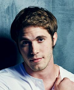 Blake Jenner photographed at the SXSW Portrait Studio, March 11th 2016