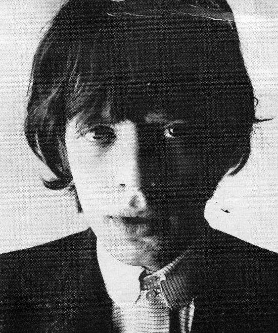 Mick Jagger by David Bailey