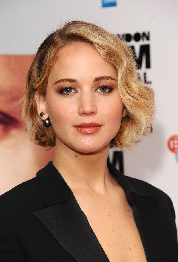 Jennifer Lawrence was once again the supreme queen of everyone's lives this year.   31 Reasons Jennifer Lawrence Reigned Supreme Once Again In 2014