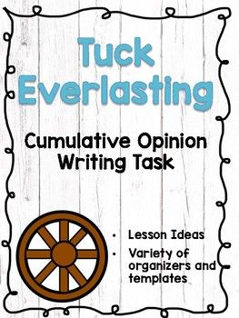 25+ best ideas about Tuck everlasting on Pinterest | The text ...