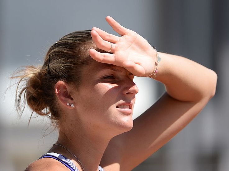 Karolina Pliskova, Lauren Davis start WTA seasons with titles - http://athenasportsnet.com/karolina-pliskova-lauren-davis-start-wta-seasons-titles/
