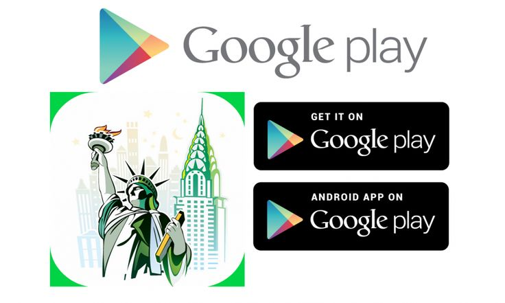 First Time in New York ? this app is a must have app