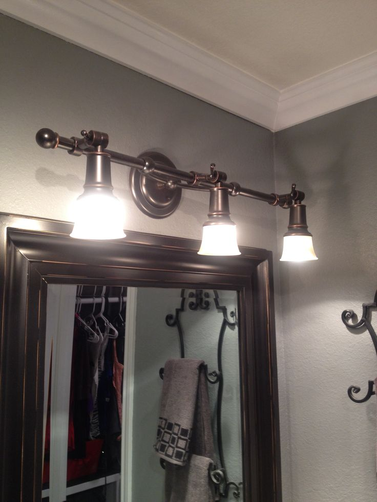 32 Best Images About Oil Rubbed Bronze Fixtures On Pinterest Virginia Traditional Bathroom