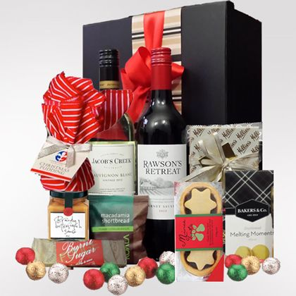 16 best christmas baskets images on pinterest christmas gift twisted ribbon is the first choice to buy xmas gift hampers in melbourne australia get latest christmas gift hampers and gift baskets at best price negle Gallery