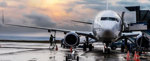 FOW 24 NEWS: Passengers Stranded As Aviation Fuel Scarcity Crip...