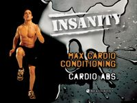 INSANITY Max Cardio Conditioning: Review & breakdown