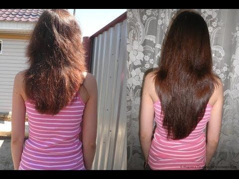 Hefe-Kur selbst machen (Volumen + Haarwachstum fördern)