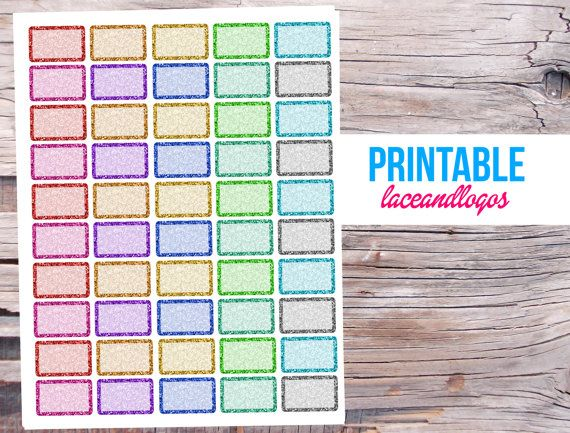 17 best images about printable erin condren stickers on