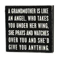 Art miss my grandma quotes