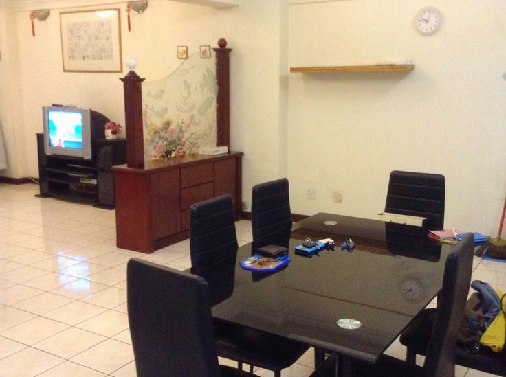 Vista Komanwel A Condo Bukit Jalil - Vista Komanwel A Cond For Rent!!!!! 3 rooms 2 bathroom Intermediate unit Fully furnished with – sofa – TV – air-cond – grills – dining table – bed + wardrobe – water heater – kitchen hob – refrigerator – washing machine Available immediately. If interested please call Registered Agency Johny for more informartion or arrange appointment  011  1193 1124 011  1193 1124 011  1193 112