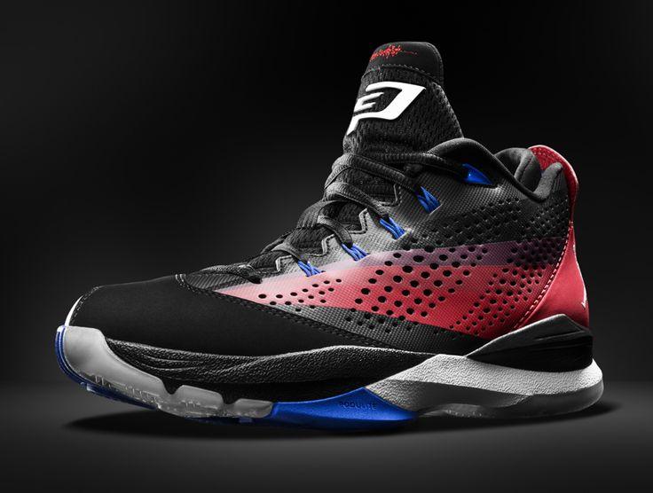 Jordan CP3.VII - Officially Unveiled - SneakerNews.com