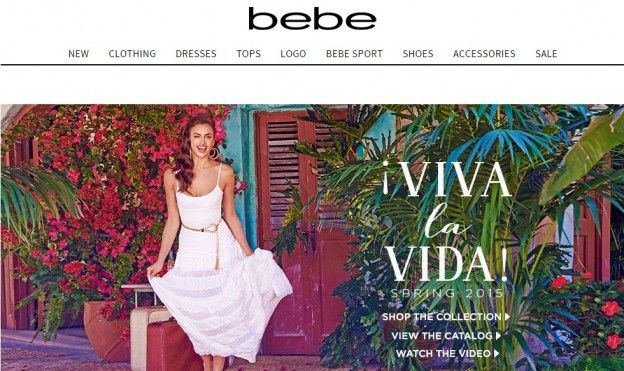 Internet shopping has more and more gains connected with it and you can make the most of it. There are a lot of special discount coupon codes provided on each deals made and freebies -- Bebe coupon code 2015 --- http://bebecoupons.com/