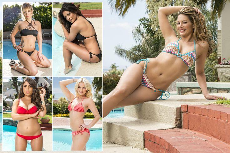 Bachelor-Kandidatinnen 2014Heiß, heißer, Bachelor 2014! Die Kandidatinnen im Bikini und im schicken Abendkleid gibt's hier. Wir verraten,