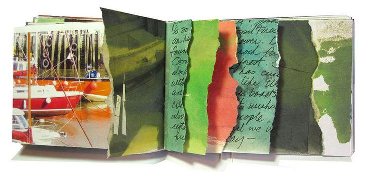 Sketchbook - Sandra Meech