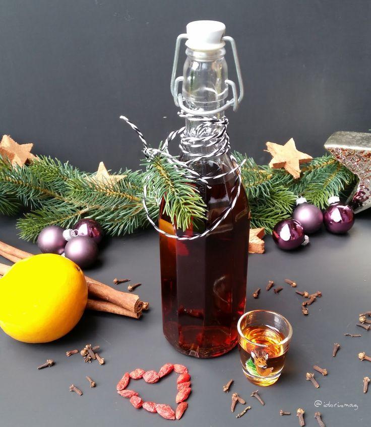Die besten 25+ einfache Getränke mit Vodka Ideen auf Pinterest ...