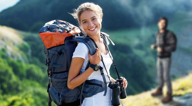 #Camping gives you the freedom to go on a day trip and ease up the monotony of daily life. It can easily turn into a nightmare, though, if you're ill-equipped for the upcoming adventure. That's why your backpack must have all the essentials of a great #campingtrip. Read more from this article: http://bit.ly/2uO7ZbQ