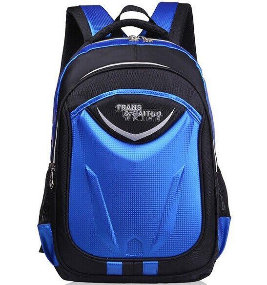 New 2017 High Quality Children School Bags For Girls School Backpack for Boys Primary Backpack Portfolio Mochila Infantil Zip