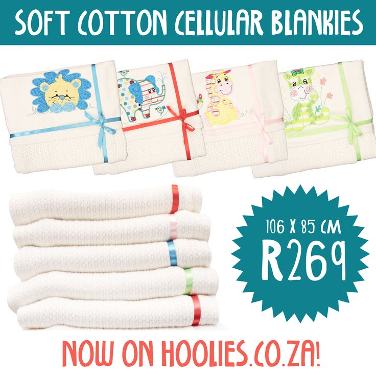 Stunning new baby blankets have arrived.