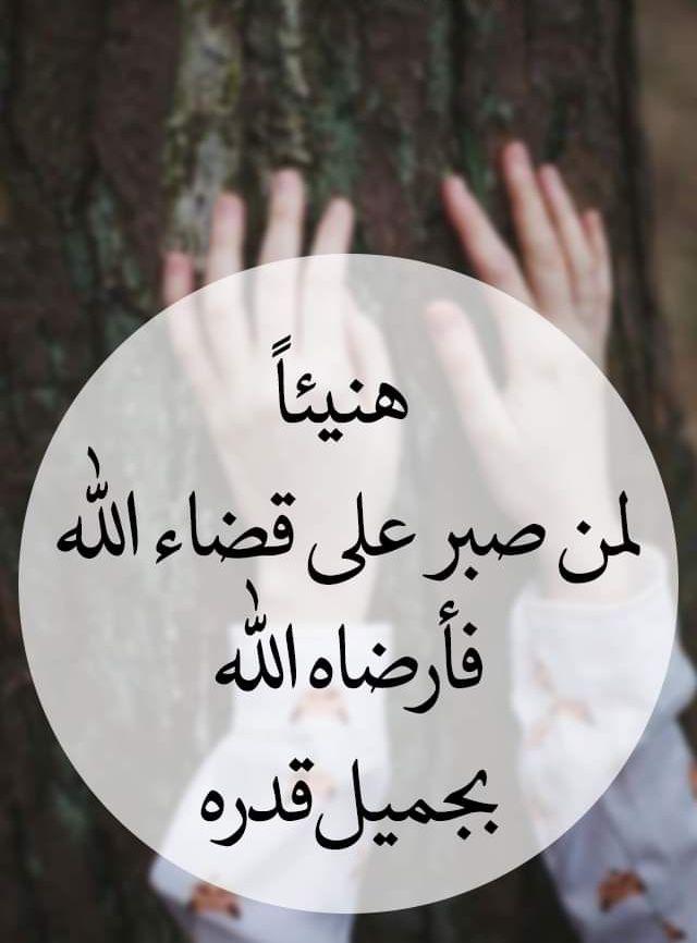 Pin By صورة و كلمة On مواعظ خواطر إسلامية Islamic Quotes Quotes Words