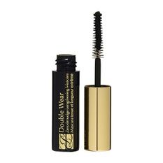 Estee Lauder Double Wear Zero-Smudge Lengthening Mascara 2.8ml (ขนาดทดลอง) #01 Black