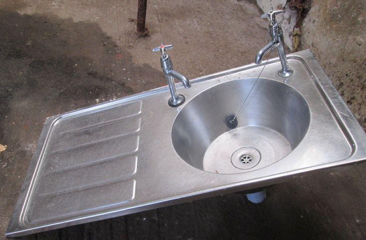 481 besten VinTaGe SinKs Bilder auf Pinterest | Waschbecken ...