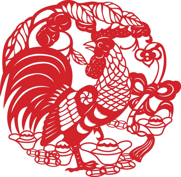 Free Rooster Pictures to Print | ... decorations and clip arts , free printable chinese new year activities