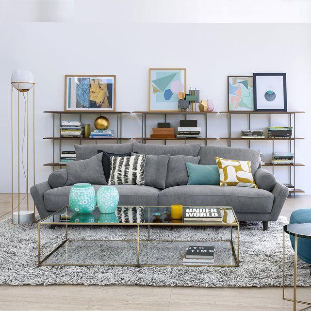 les 25 meilleures id es de la cat gorie table basse verre sur pinterest tables basses en verre. Black Bedroom Furniture Sets. Home Design Ideas